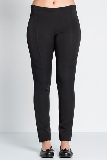 Pantalon legging negro