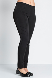 Black legging pant