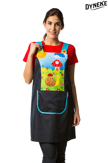 Snail Jumper Dress Teacher