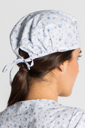 Surgical Cap Light Blue