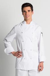 Classic chef jacket
