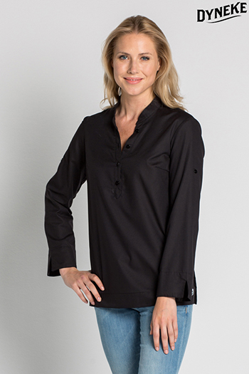 Women's Ibicencan shirt.
