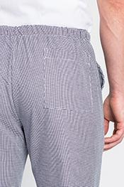 Pantalon cocinero 8540