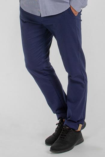 Pantalón chino cbro marino