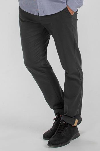 Pantalon chino cbro negro