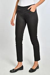 Pantalon chino srta negro