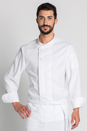 Men's chef jacket