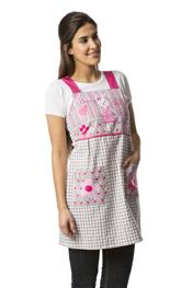 Bunny Girl Jumper Dress Teacher