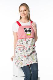 Pichi maestra 'Panda'