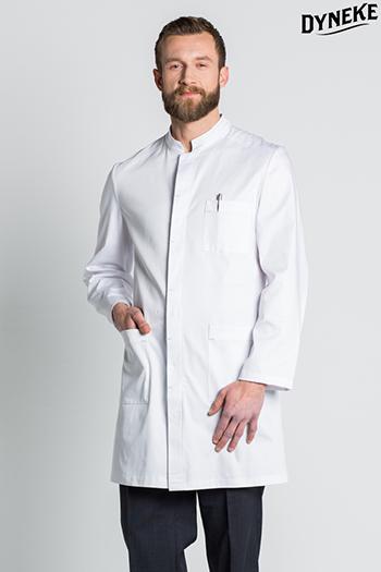 Man's frock coat