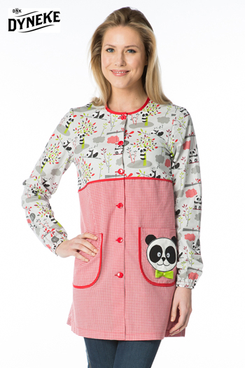 Bata maestra Panda
