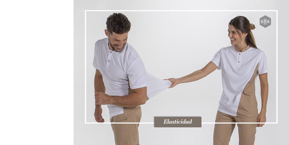 tejido elastico