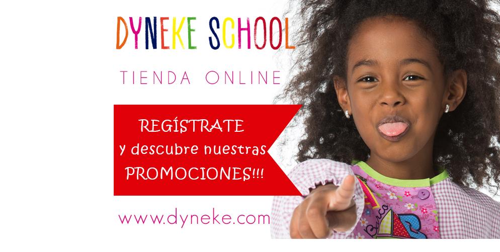 dyneke school