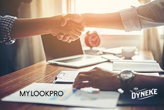 Dyneke y My Look Pro firman un convenio de exclusividad en Francia