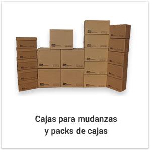 Descube nuestras cajas para mudanzas