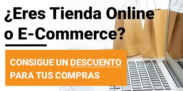 Incentivos Tienda Online