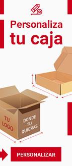 Cajas personalizadas a medida