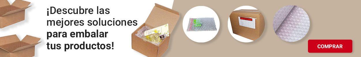 Soluciones de embalaje Cajadecarton