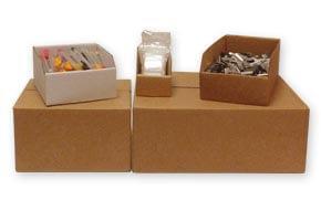 Embalajes y Cajas de Almacenaje y Picking