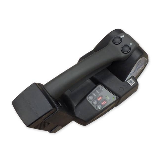 Flejadora a Bateria SPK 224