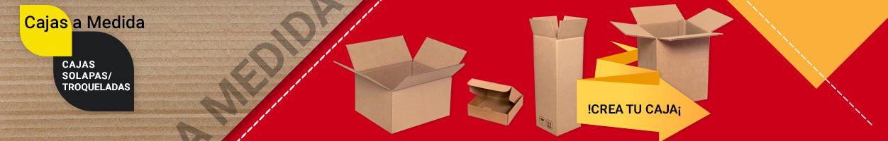 Cajas a Medida Caja de Cartón
