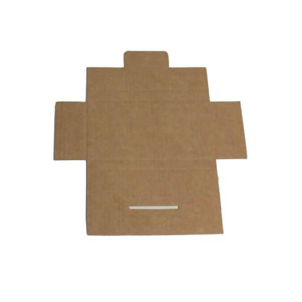 Caja cartón carpeta 190x100x015mm