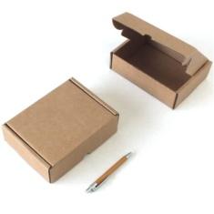 Caja carton para envio 190x150x057