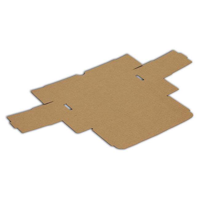Caja de carton para envios 225x085x070mm
