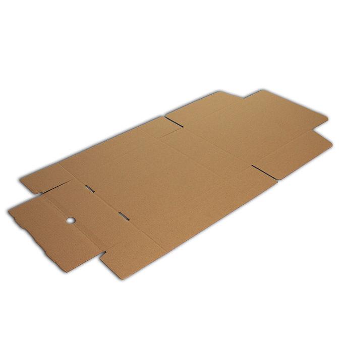 Caja de carton para envios 335x335x110mm