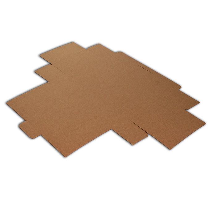 Caja de carton para envios 340x200x090mm