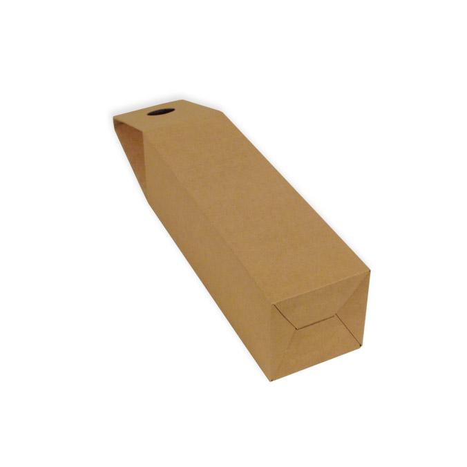 Caja para envío de 1 botella con asa