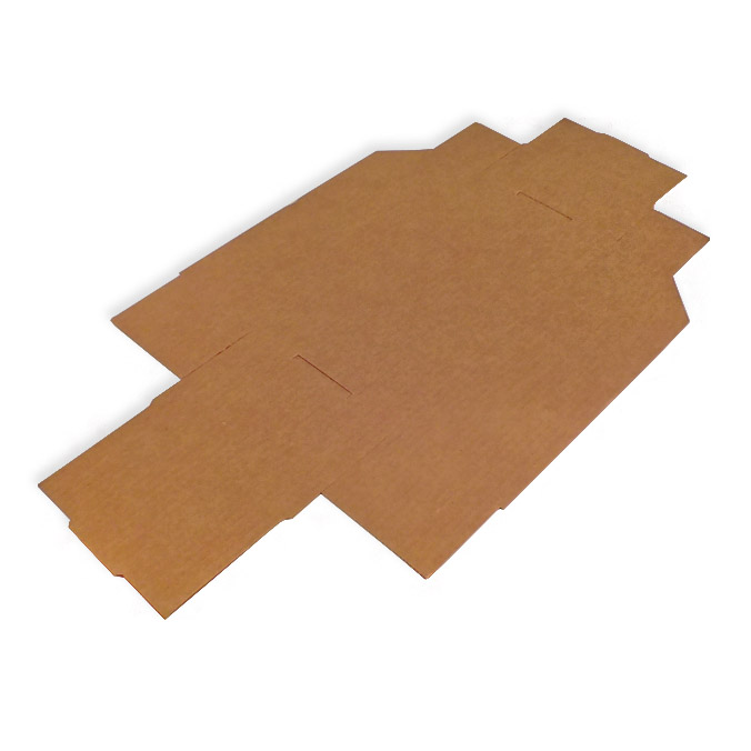 Gaveta caja de carton 280x150x100mm