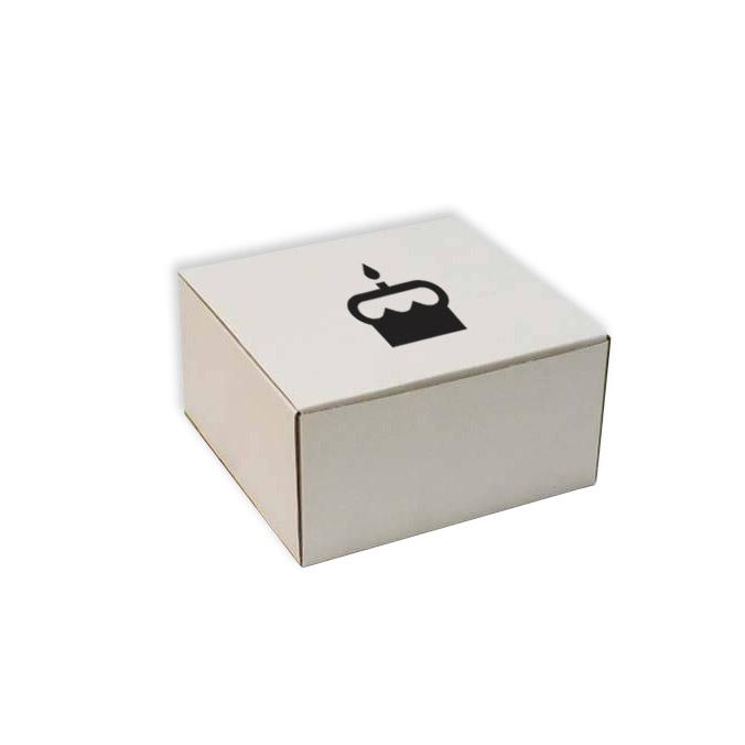 Caja de cartón 170x165x092mm