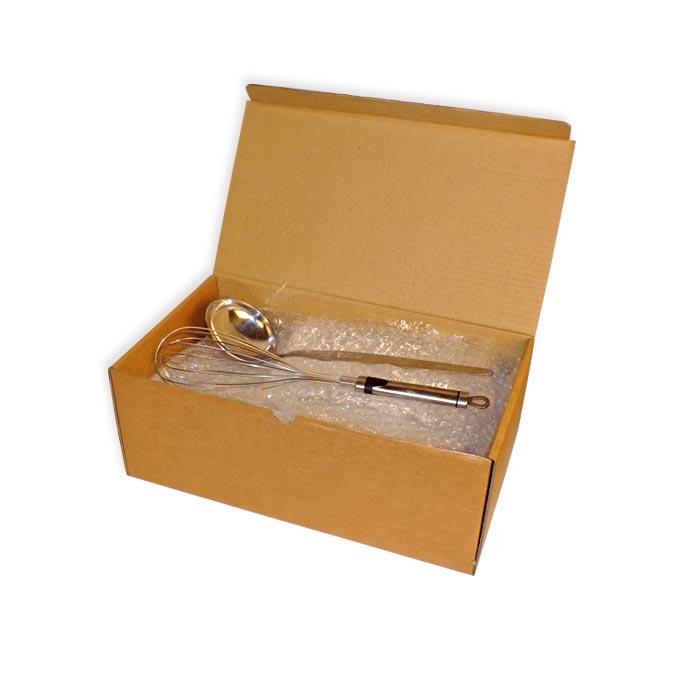 Cajas Impresas 340x195x130mm
