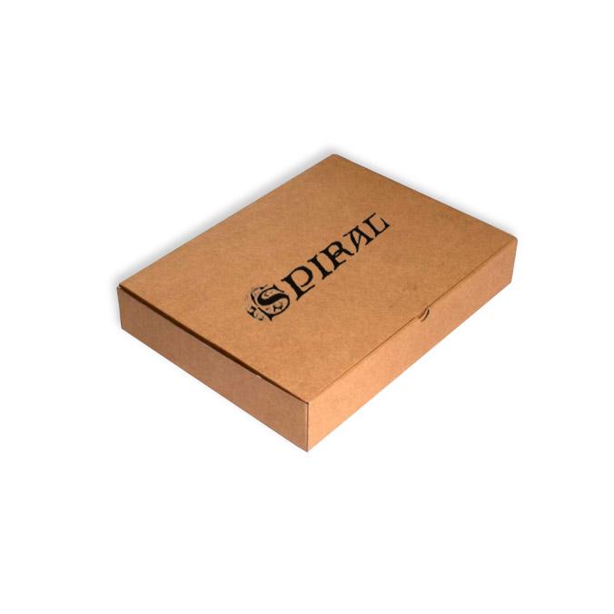 Caja de carton para envios 418x310x074mm