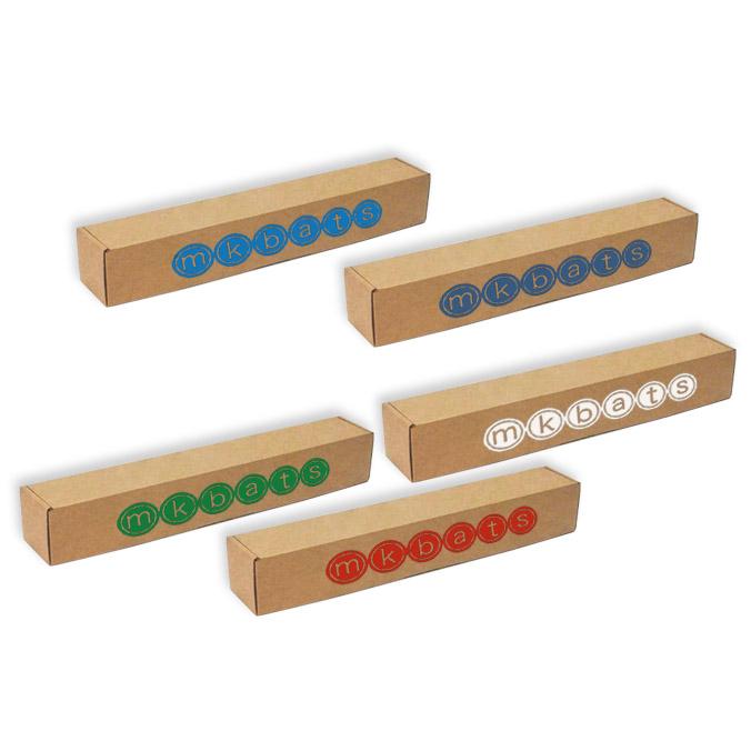 Caja de carton para envios 440x067x067mm
