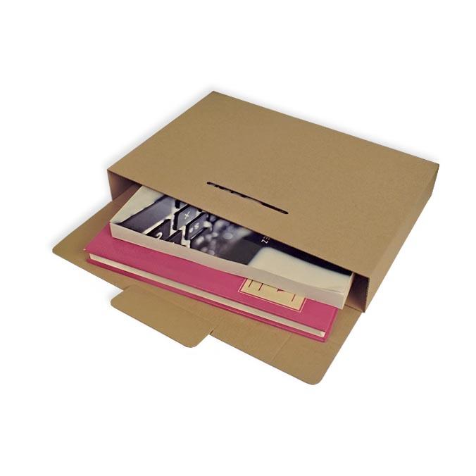 Caja carpeta 375x260x050mm