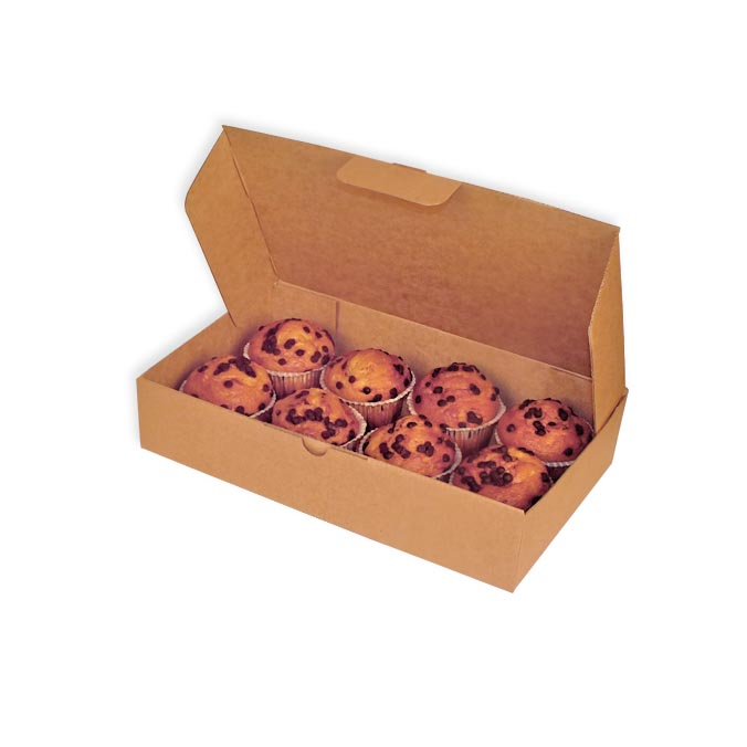Cajas Impresas 295x170x060mm