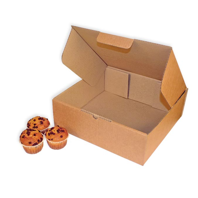 Cajas Impresas 295x280x100mm