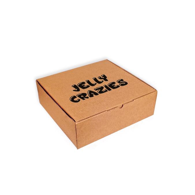 Caja para envíos 295x280x100mm