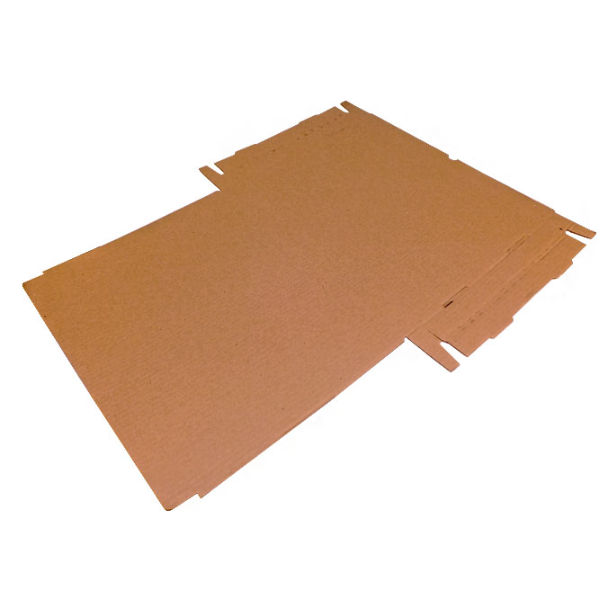 Caja de carton para envios 400x310x035mm