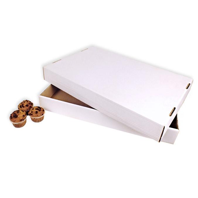 Caja de carton para envios 568x367x070mm