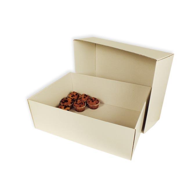Cajas Impresas 465x335x160mm