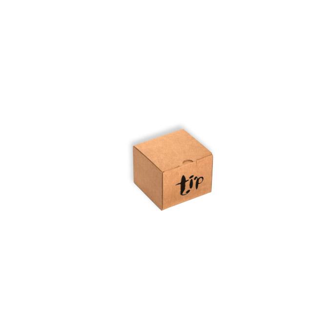 Caja de cartón 085x085x075mm