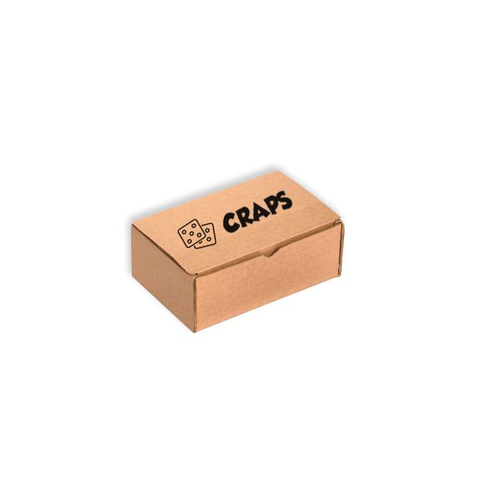 Caja para envíos 135x090x055mm