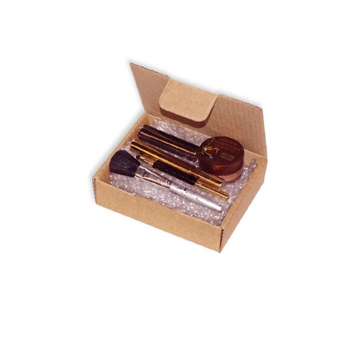 Caja de carton para envios 155x125x045mm
