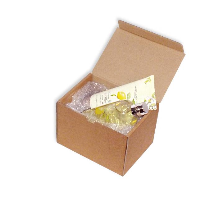 Cajas Impresas 160x120x120mm
