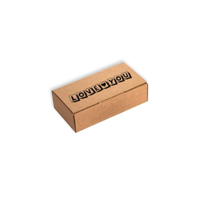 Caja para envíos 220x120x055mm