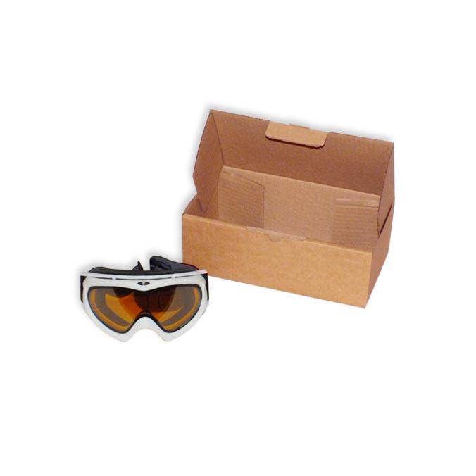 Caja de carton para envios 255x135x085mm
