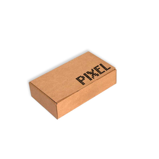 Caja de carton para envios 275x160x070mm